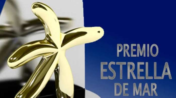 """Estrella De Mar 2019: Laura Ubfal: """"Los Premios Estrella De Mar Fueron Una"""