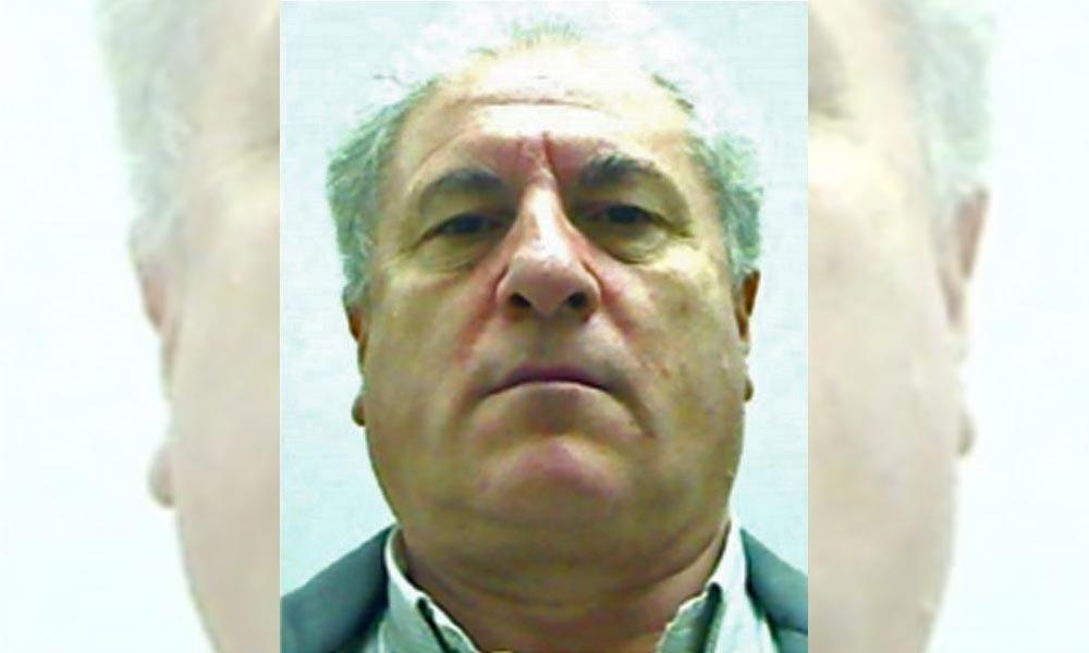 Ofrecen $ 250 mil de recompensa para hallar a un gremialista y ex concejal acusado de abuso