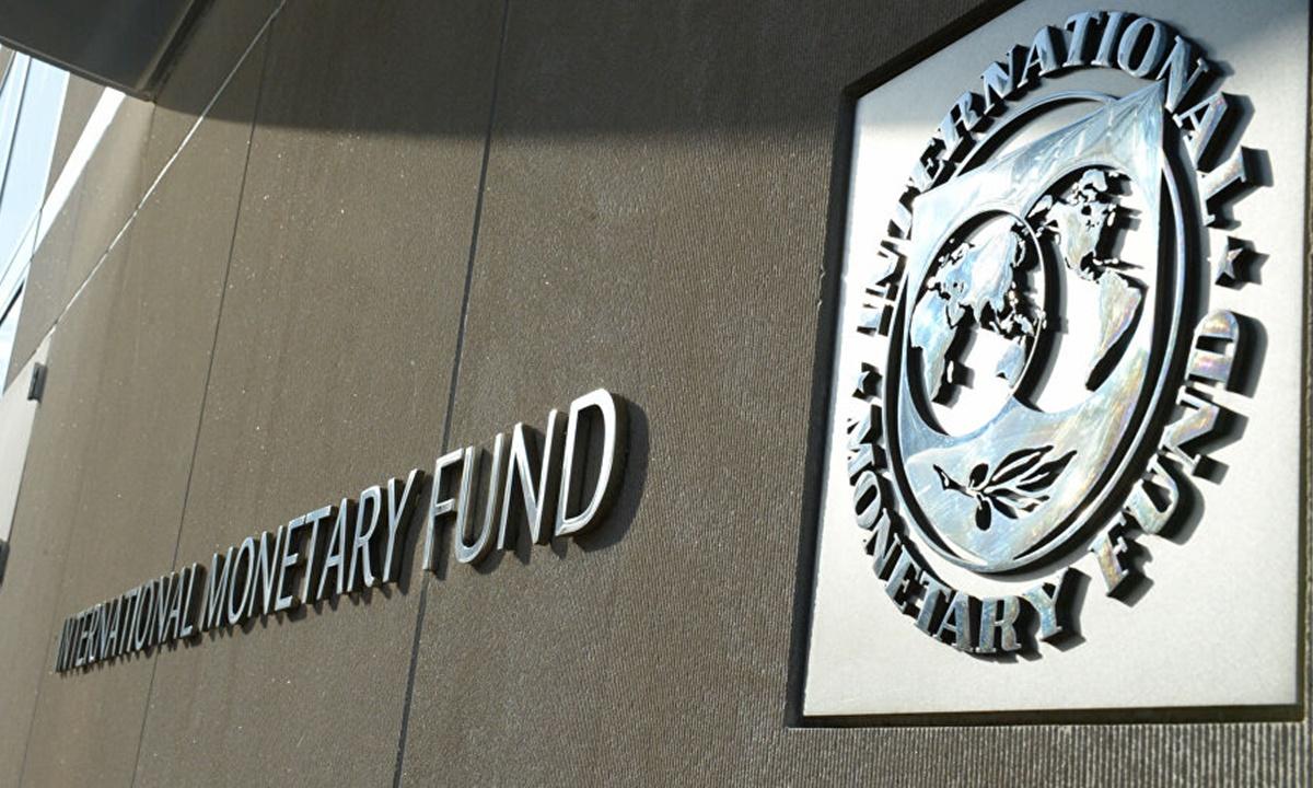 El Gobierno retomó la negociación con el FMI y prepara el primer pago de  intereses del año - La Brújula 24