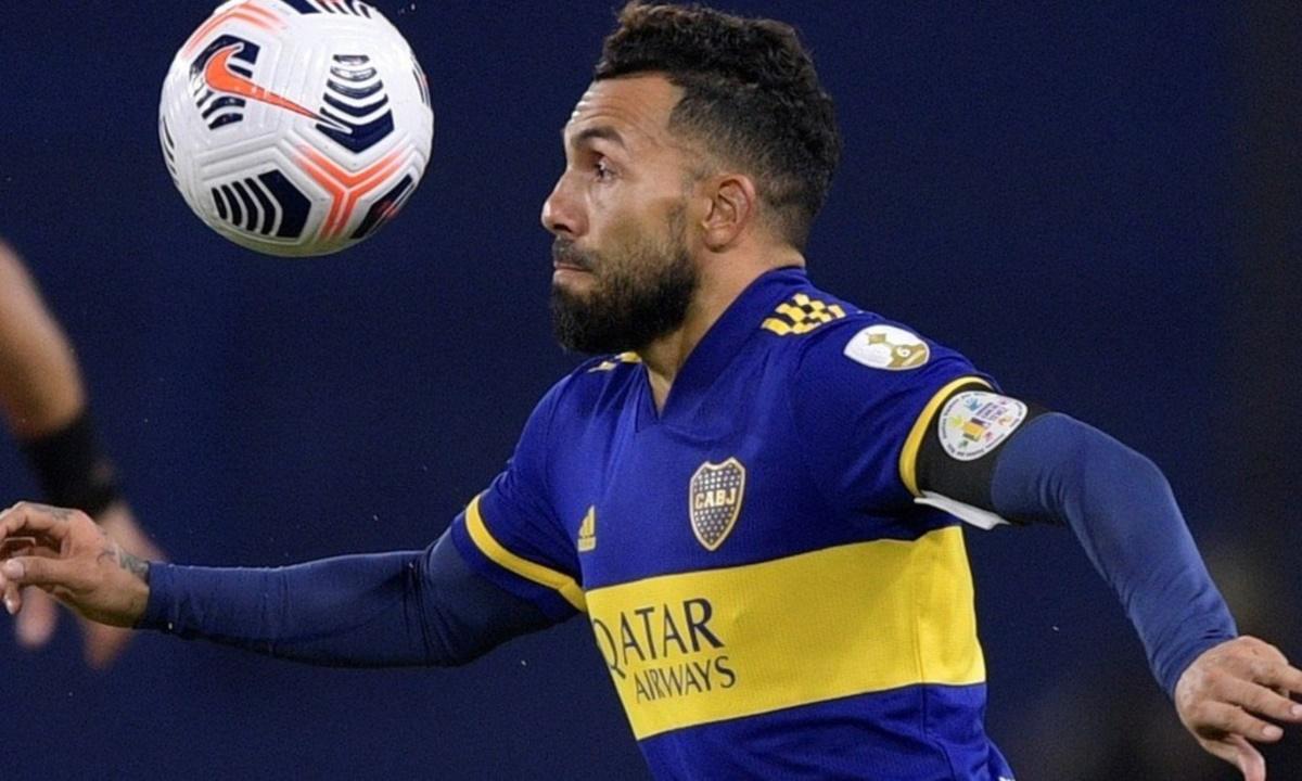 Confirmado: Tevez se va de Boca - La Brújula 24